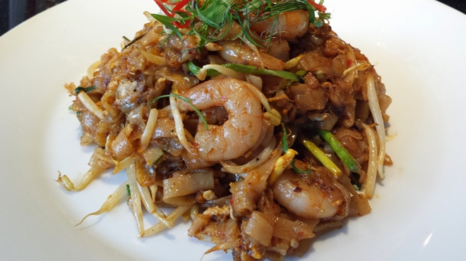 Char Kway Teow, focus and its importance to success