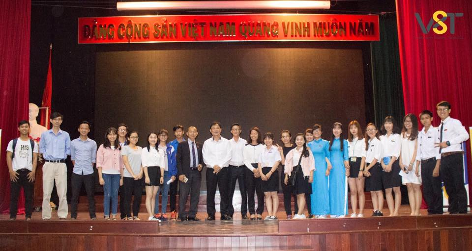 Banking University of HCM Vietnam