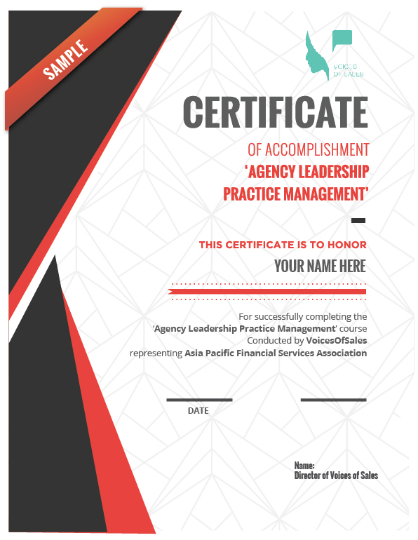 Agency leadership practice management voices of sales if you are interested to join us for a training or want to conduct training for yourself click here yadclub Gallery